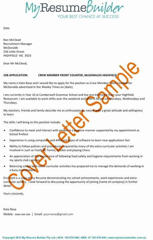 How to Make Cover Letter for Resume