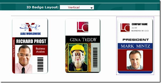 How to Make Design Your Own Id Cards Line for Free