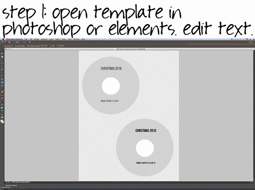How to Make Simple Dvd Labels and Case Covers with Free