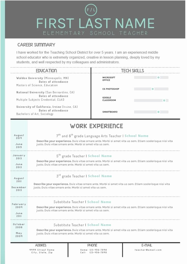 how to make your cover letter stand out 1901
