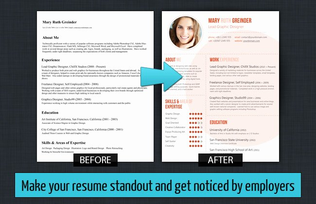 How to Make Your Resume Taste Like A Sweet Candy
