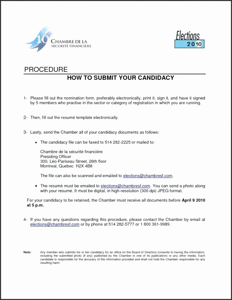 How to Sign A Cover Letter Electronically How to Sign A