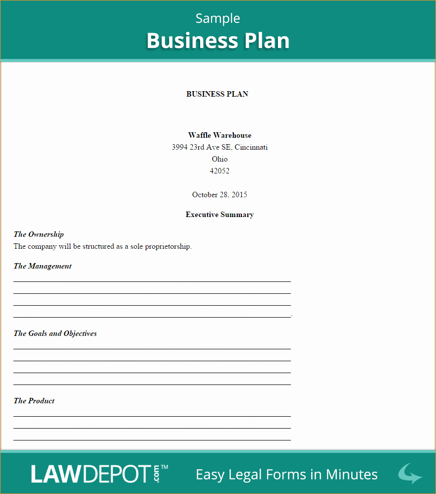 How to Start A Business Proposal Business Proposal
