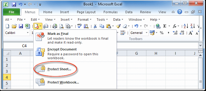 How to Unprotect Microsoft Excel Spreadsheet In 3 Steps
