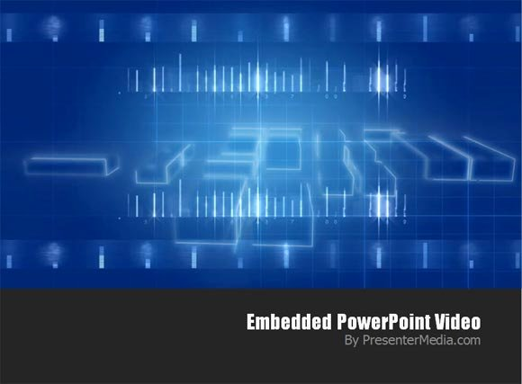 How to Use Presentermedia Video Backgrounds