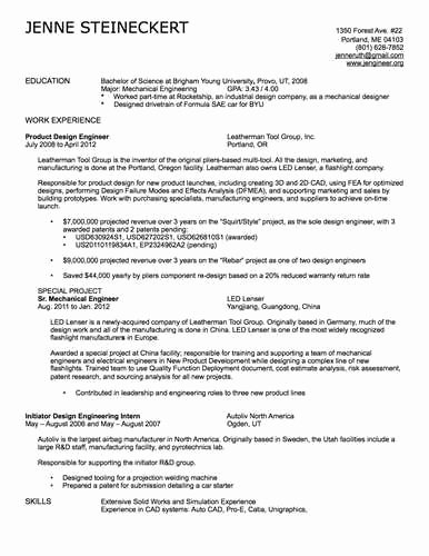 How to Write A Personal Interests Section On Your Resume