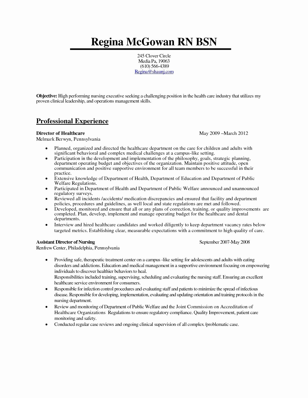 How to Write A Simple Resume New Resume Phrases Updated