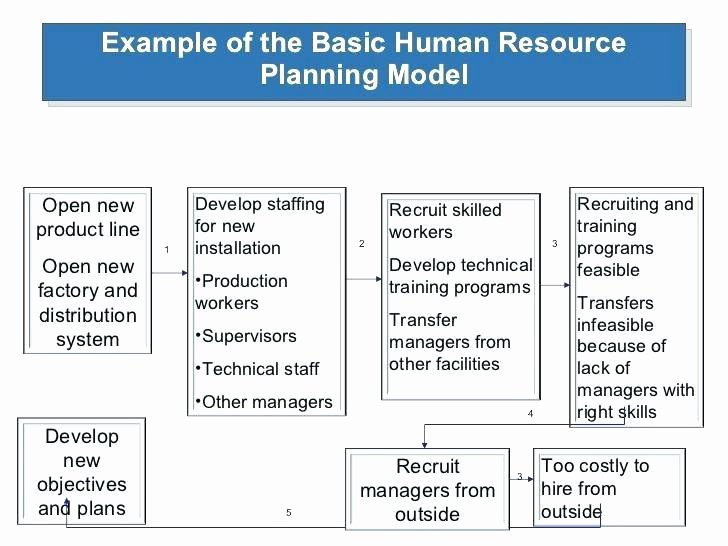 Human Resources Business Plan Template Also Exclusive
