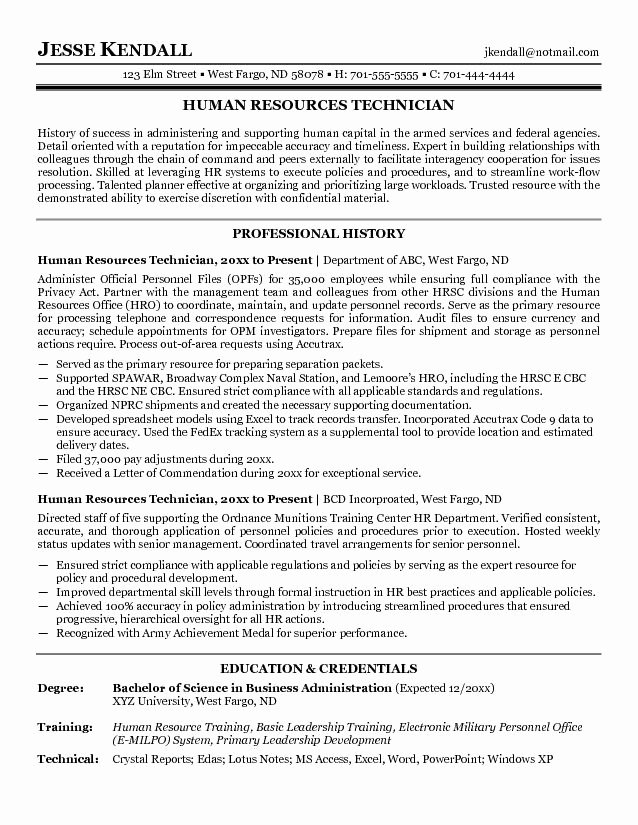 Human Service Resume Examples Cover Letter Samples