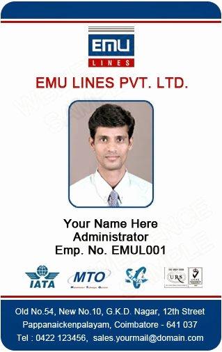 Id Card Coimbatore Ph Free Id Card