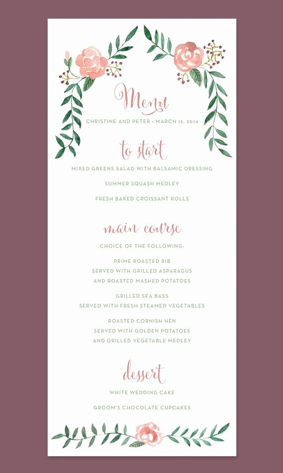 Ideas Collection Templates Bridal Shower Templates