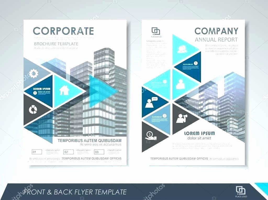 Illustrator Templates Flyer Adobe Illustrator Templates