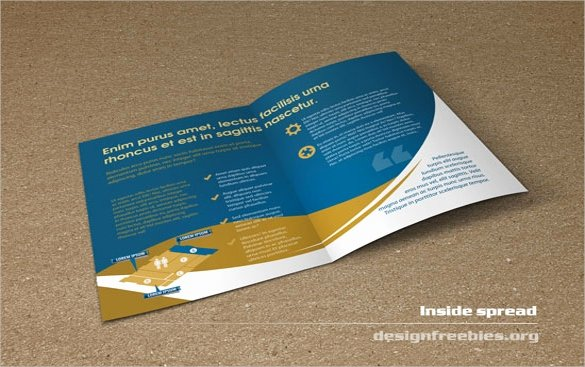 Indesign Brochure Template 33 Free Psd Ai Vector Eps
