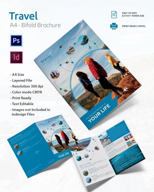 Indesign Brochure Templates Free Download Csoforumfo