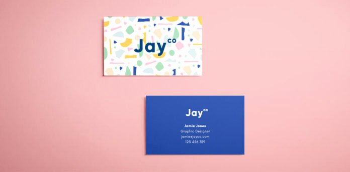 Indesign Business Card Template