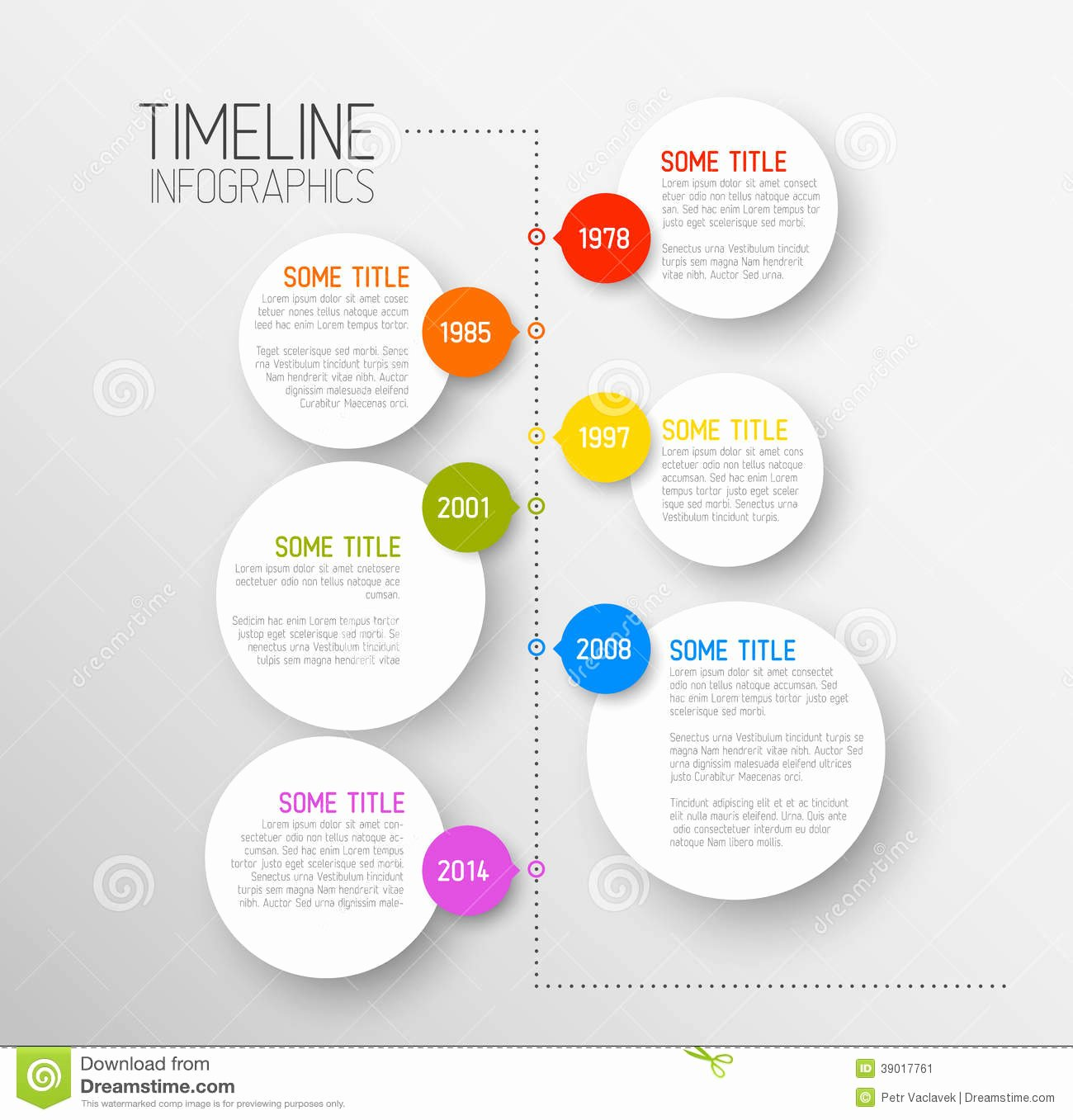 Infographic Template Category Page 1 Efoza