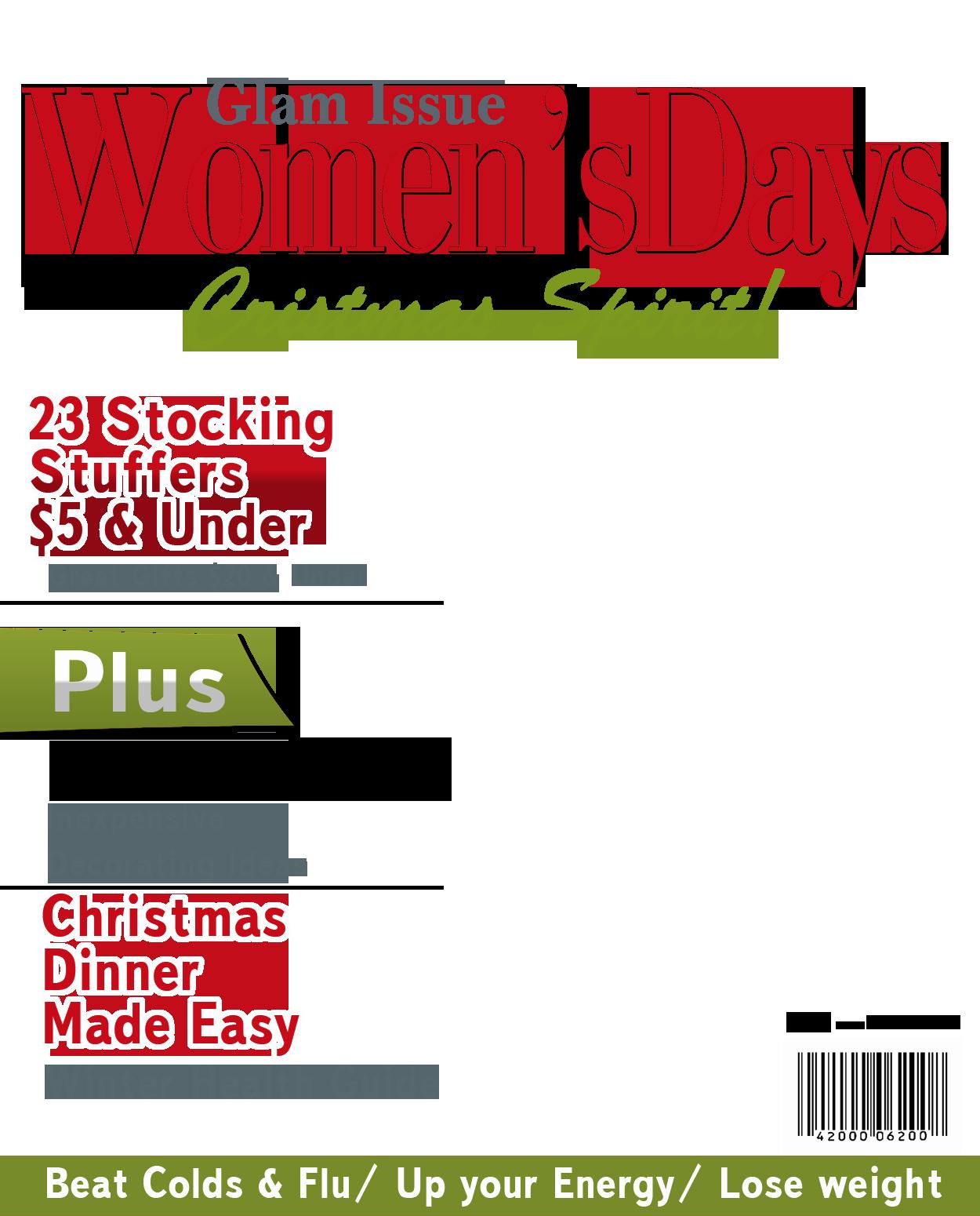 Inmagazines Fake Magazine Cover Generator