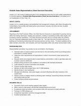 Inside Sales Rep Resume Skills