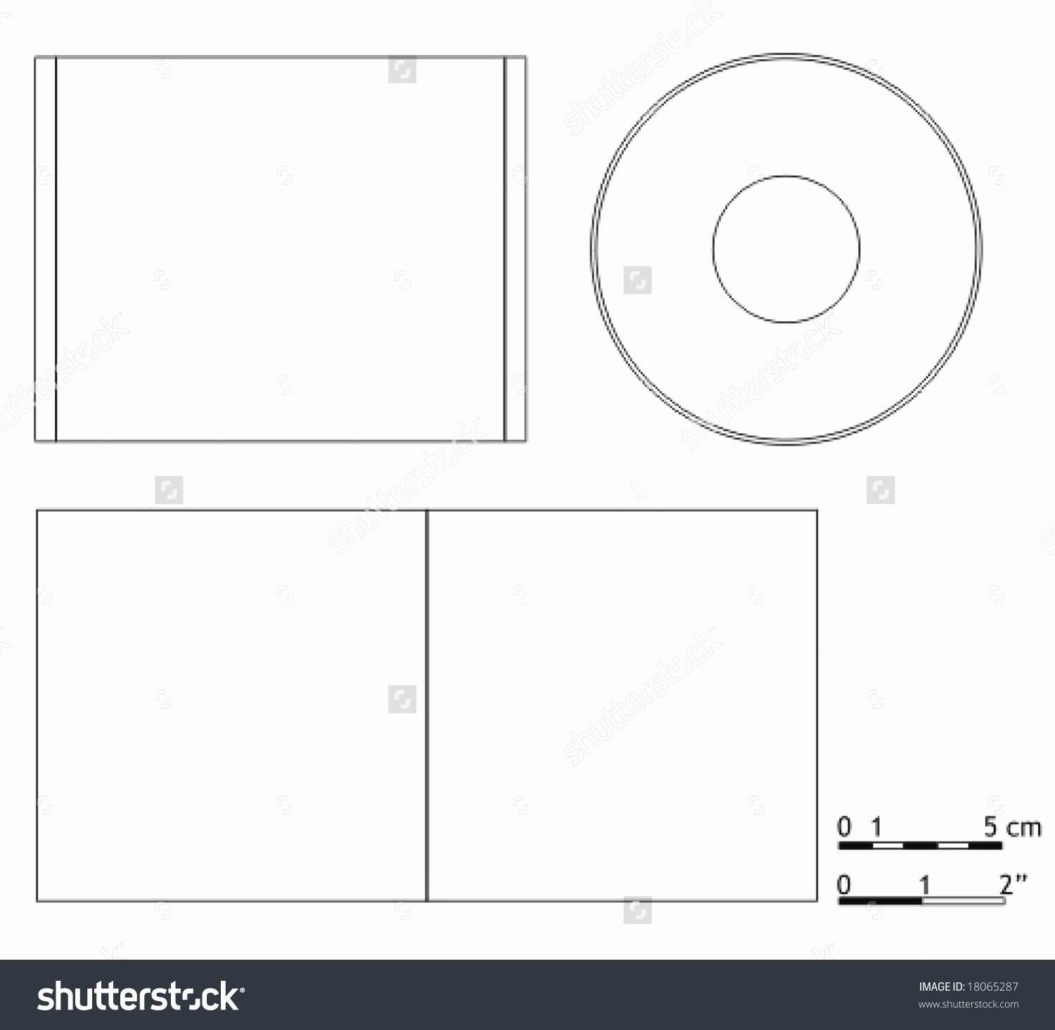 Inspirational Quill Cd Label Template Download