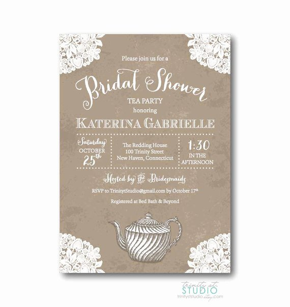 Inspirational Wedding Shower Invitations Hobby Lobby Ideas