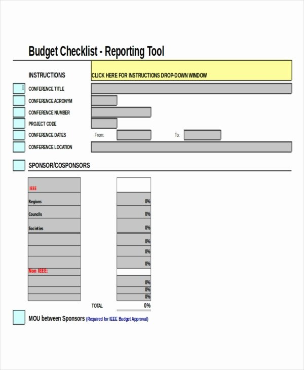 Instruction Sheet Template 9 Free Word Excel Pdf