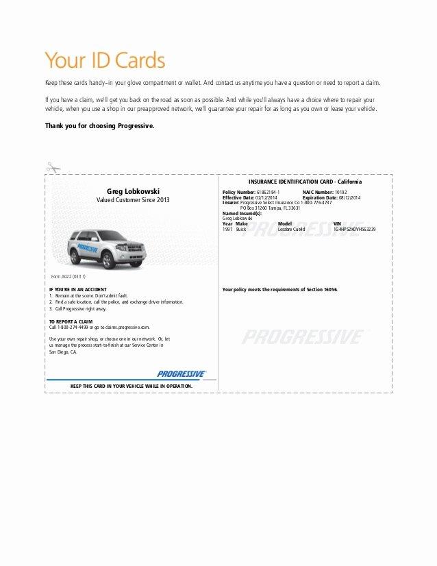 Insurance Pany Auto Insurance Template