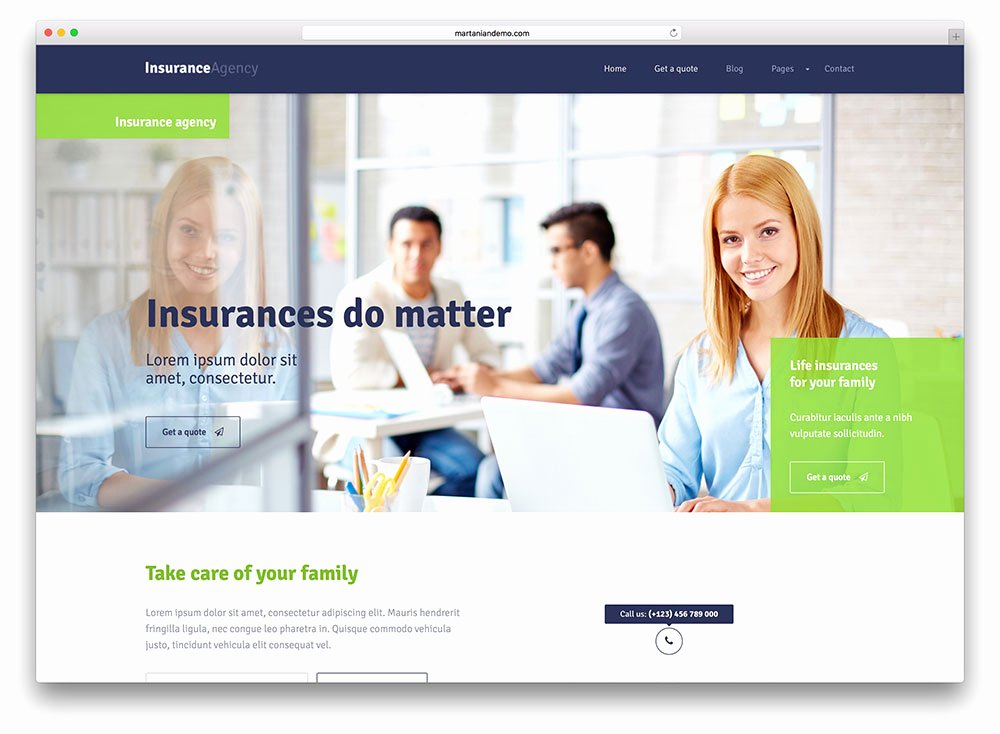 Insurance Templates top 13 Trends In Insurance