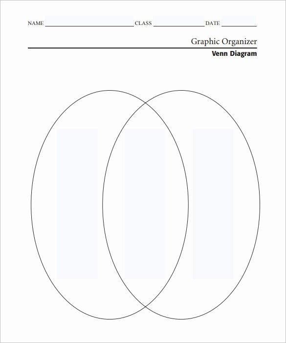 Interactive Venn Diagram Templates 6 Free Word Pdf