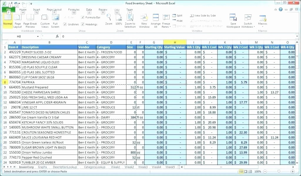 Inventory Management Excel Template Free Download Puter