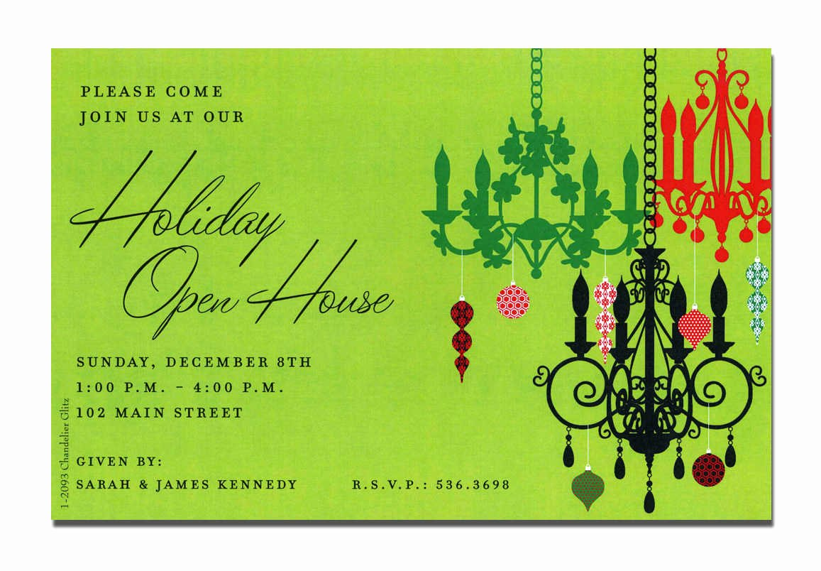 Invitation Cards Designs for House