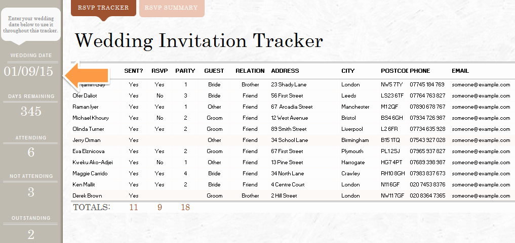 Invitation Templates Archives Fine Word Templates