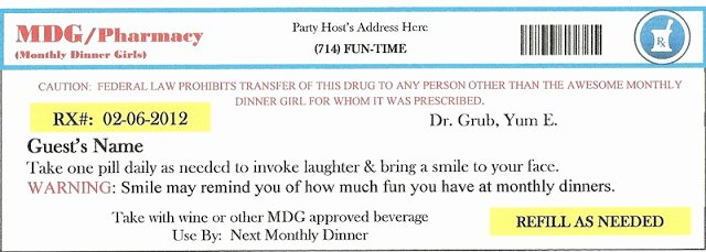 Invite and Delight Fake An Injury Party sooo Fun