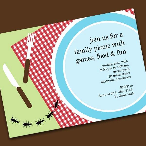 Invite Idea Invitations Pinterest