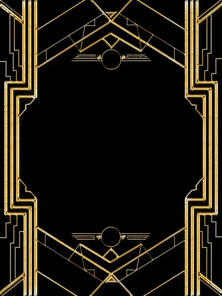 Invite Template Gold Plated 2 2 250×3 000 Pixels
