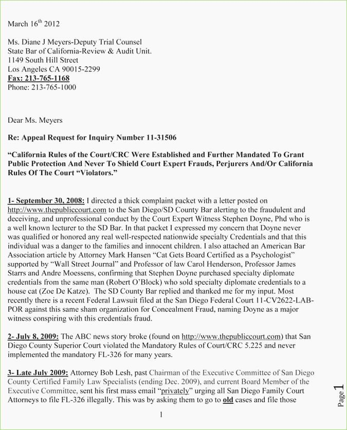 Irs Protest Letter format – thepizzashop