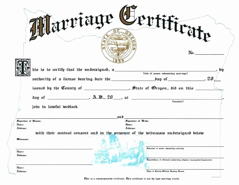 Islamic Marriage Certificate Template – Buildingcontractor