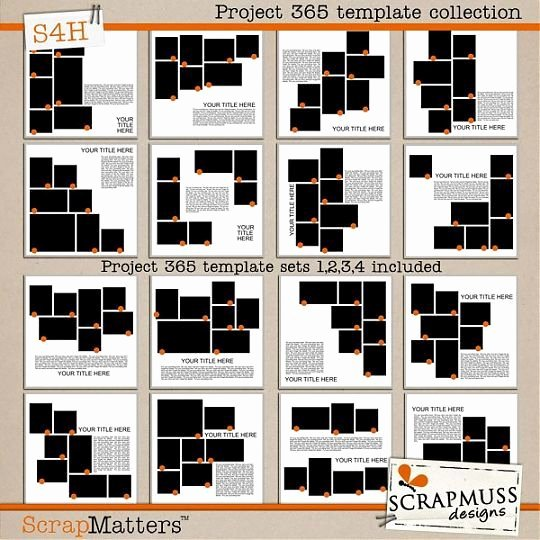 Iso Yearbook Templates Digishoptalk Digital Scrapbooking
