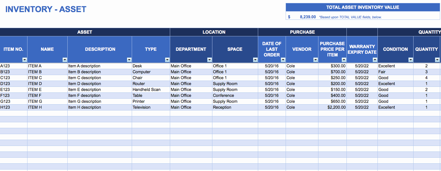 Issue Tracker Template Xls