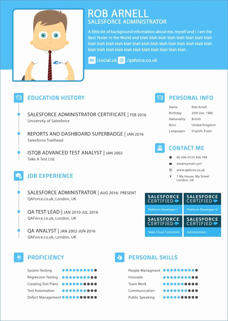 Istqb Certified Tester Resume istqb Certified Tester