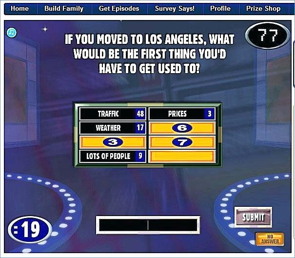 Jeopardy Powerpoint Template with Score Lovely Jeopardy