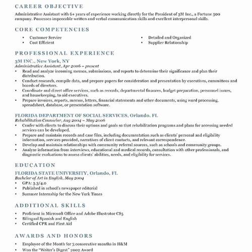 Job Hopping Resume Example Fresh Phd Resume Template Doc