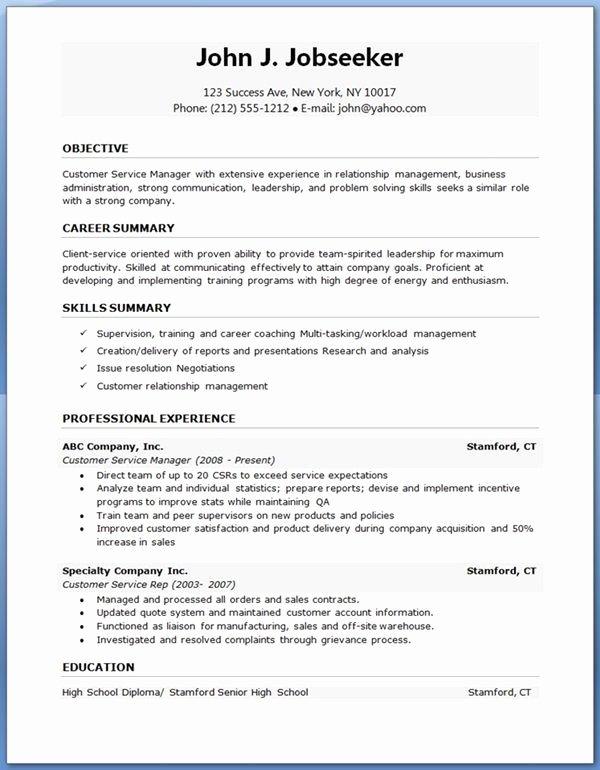 Job Resume format Pdf Free Latest Templates 2015