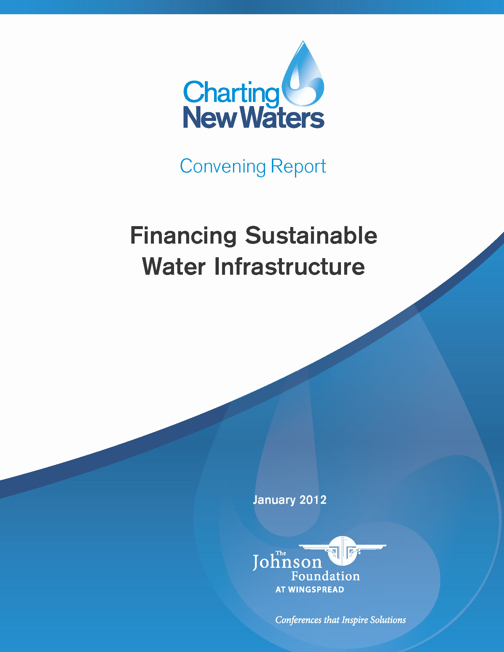 Johnson Fdn Waterinfrastructure Cover 1700×2200