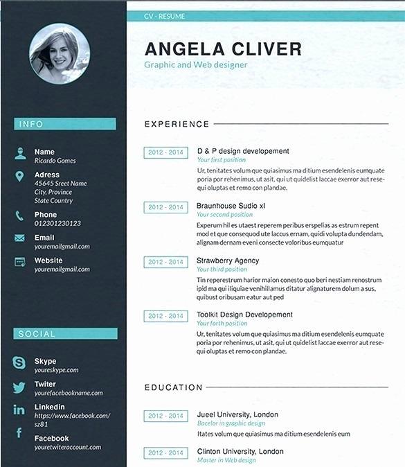 Junior Web Developer Cv Examples Design Resume Designer