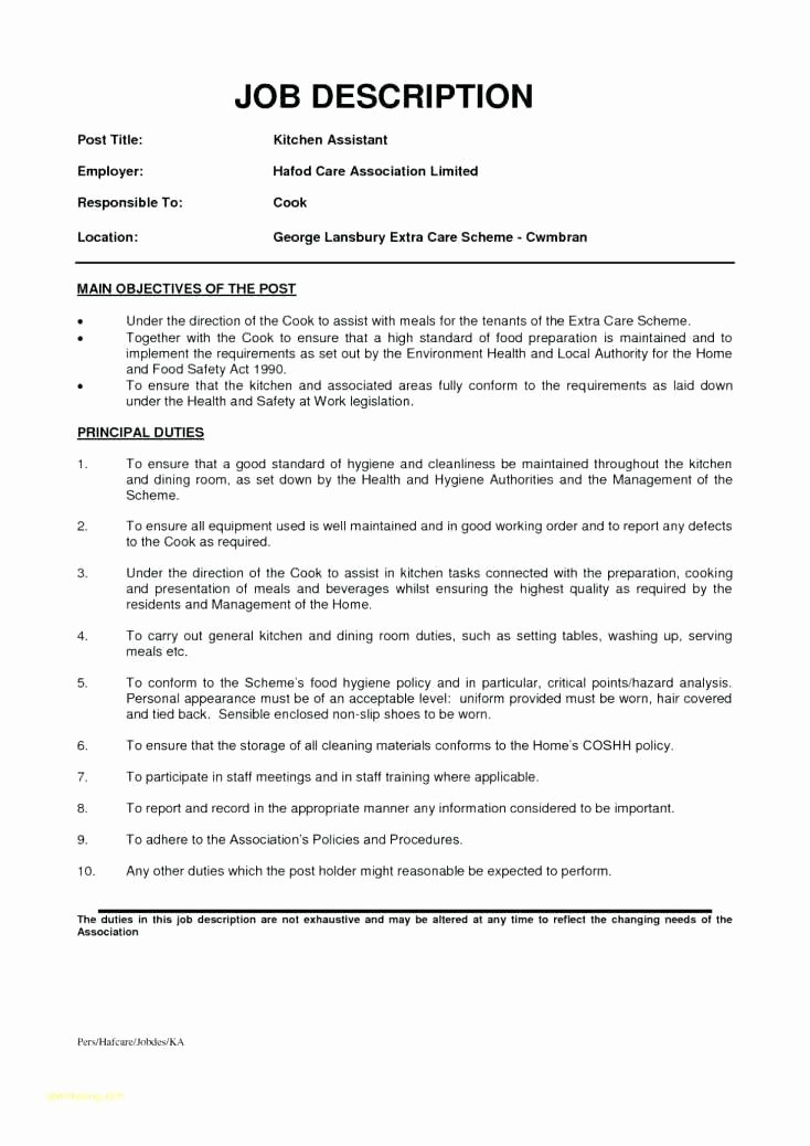 Key Holder Cover Letter Resume Sample 3 with Job