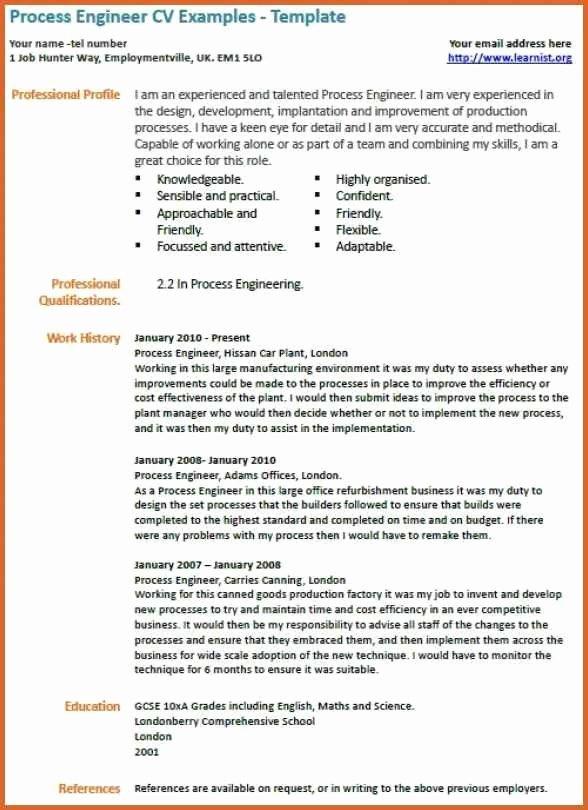 Key Skills for A Resume Best Resume Gallery