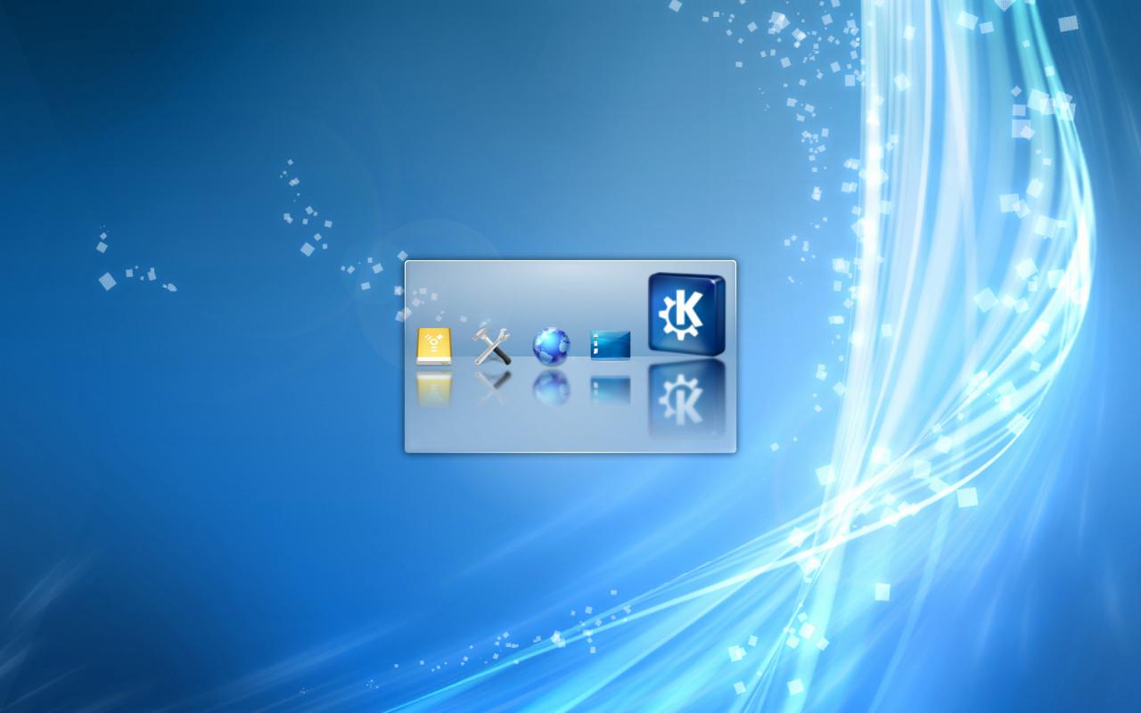 Ksplash Y Kdm theme Generator Generador De Splash Y Tema