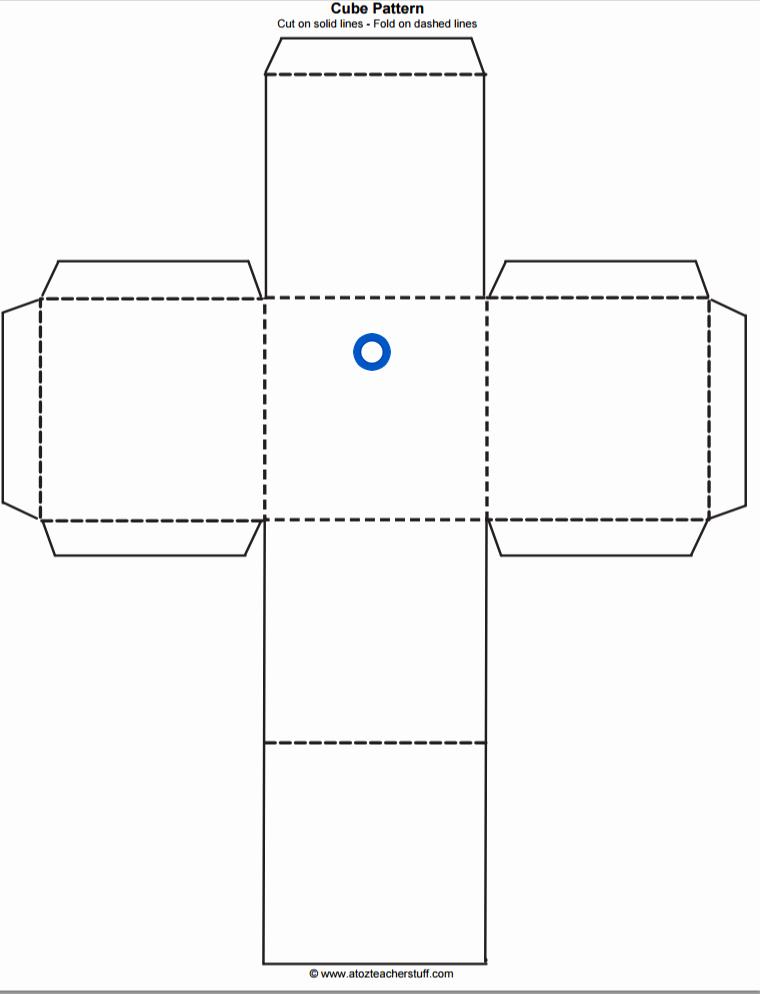 La Construction De formes à Trois Dimensions Sans Les Tic
