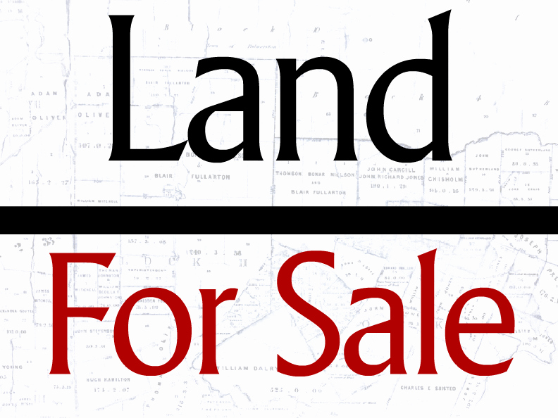 Land for Sale Templates