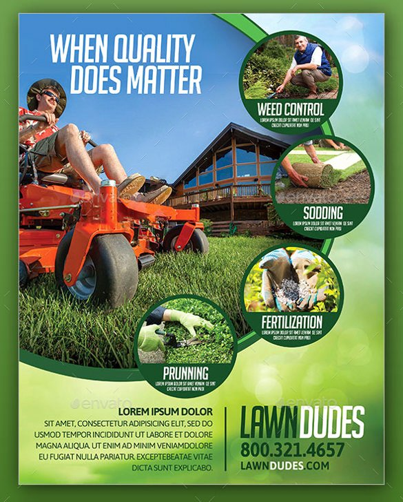 Landscaping Flyer Ideas Yourweek 97afd9eca25e